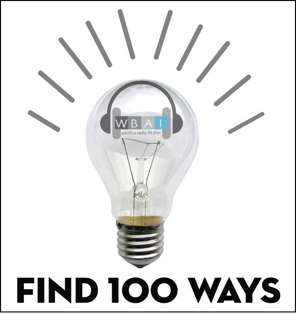 welches image hat 100 ways bewertungen nachrichten. Black Bedroom Furniture Sets. Home Design Ideas